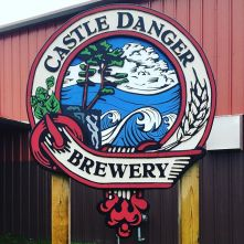 Castle Danger Brewery in Two Harbors, MN