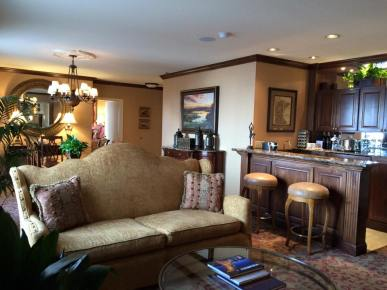 Ordway Suite at The Saint Paul Hotel